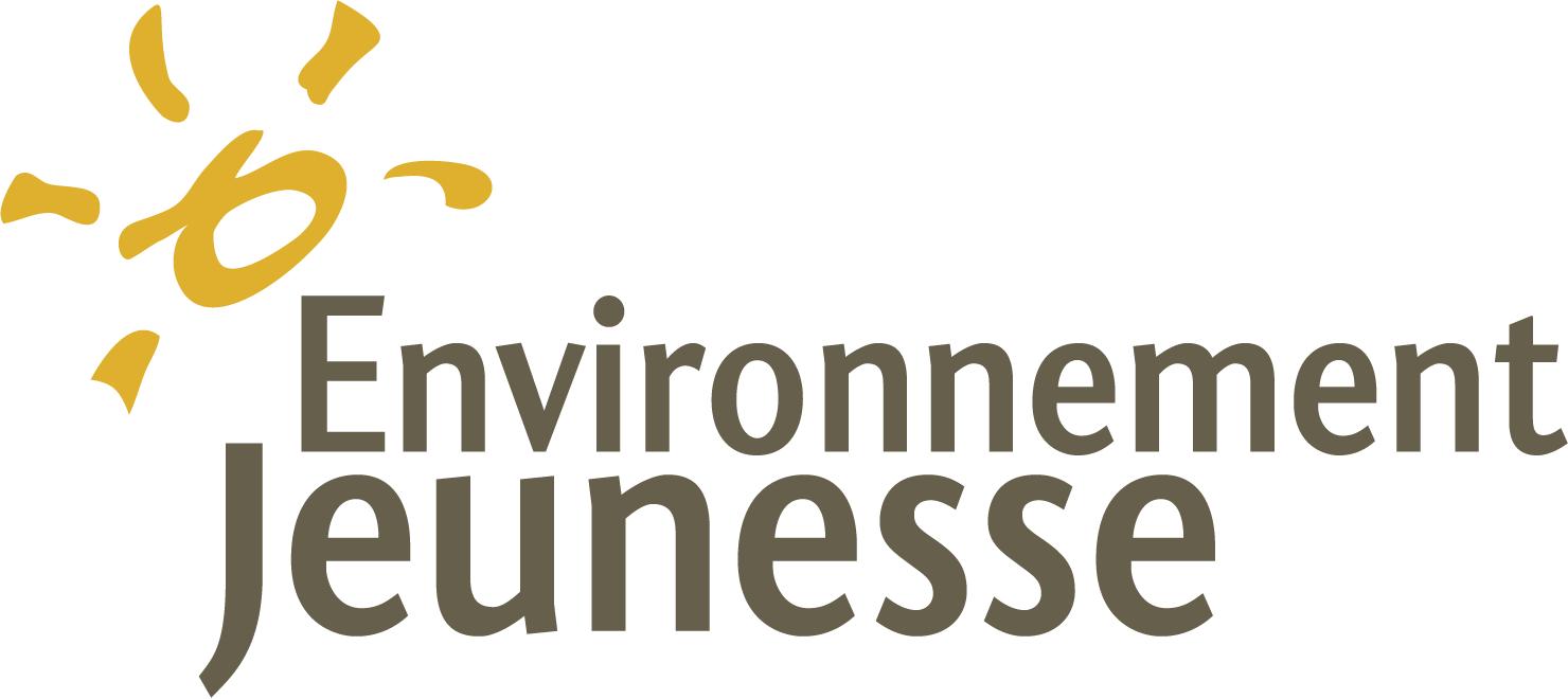 Logo Environnement Jeunesse