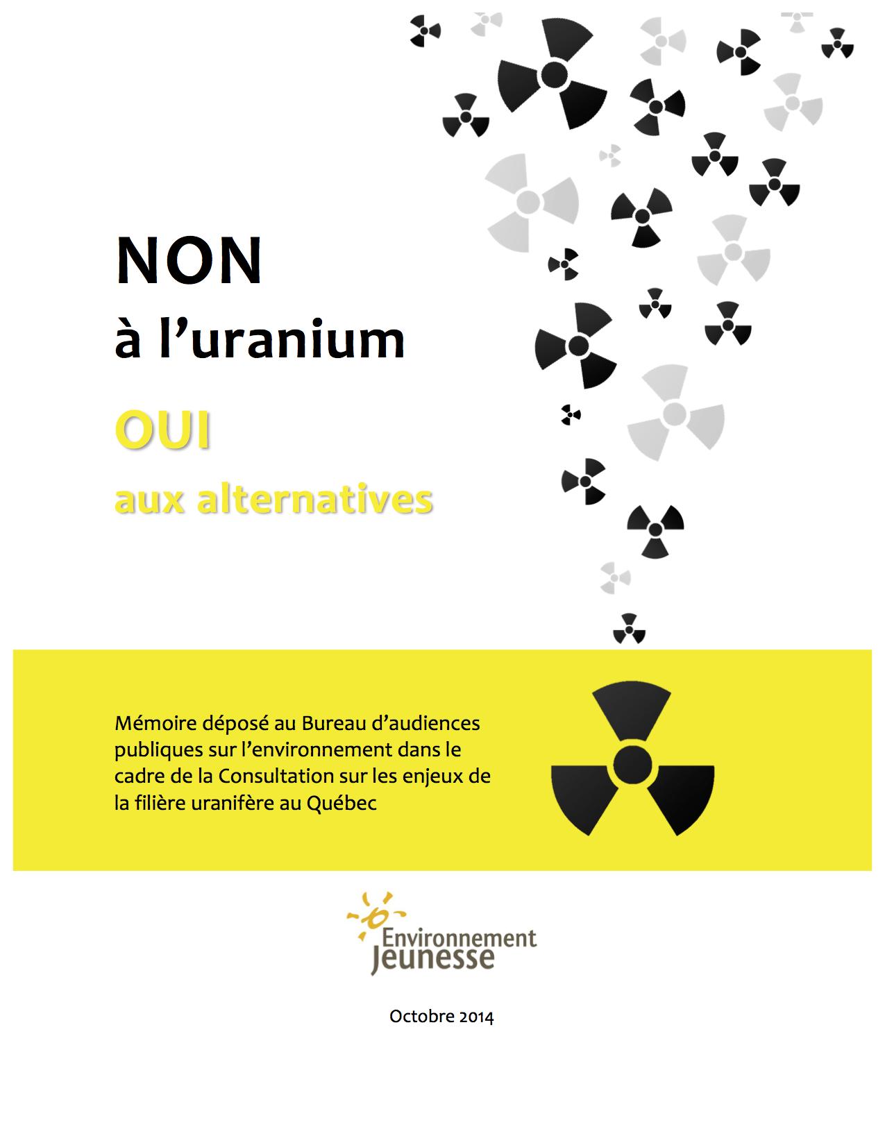 Mémoire 2014 uranium_vignette