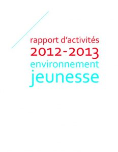 thumbnail of Rapport_2012-2013